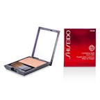 Shiseido Luminizing Satin Face Color - # OR308 Starfish