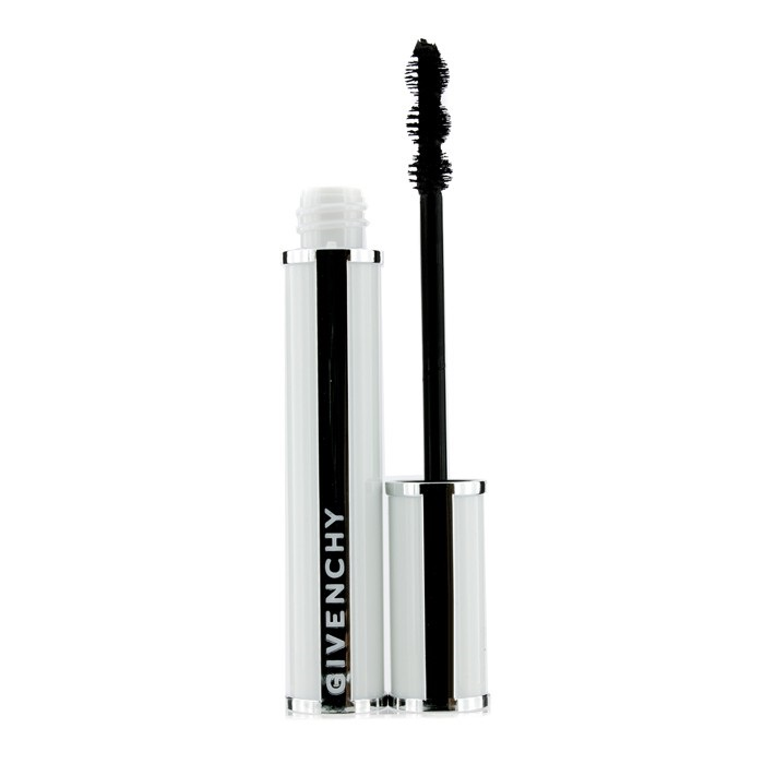 Givenchy Noir Couture Waterproof 4 In 1 Mascara - # 1 Black Velvet