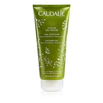 Caudalie Fleur De Vigne Shower Gel - For Sensitive & Delicate Skin