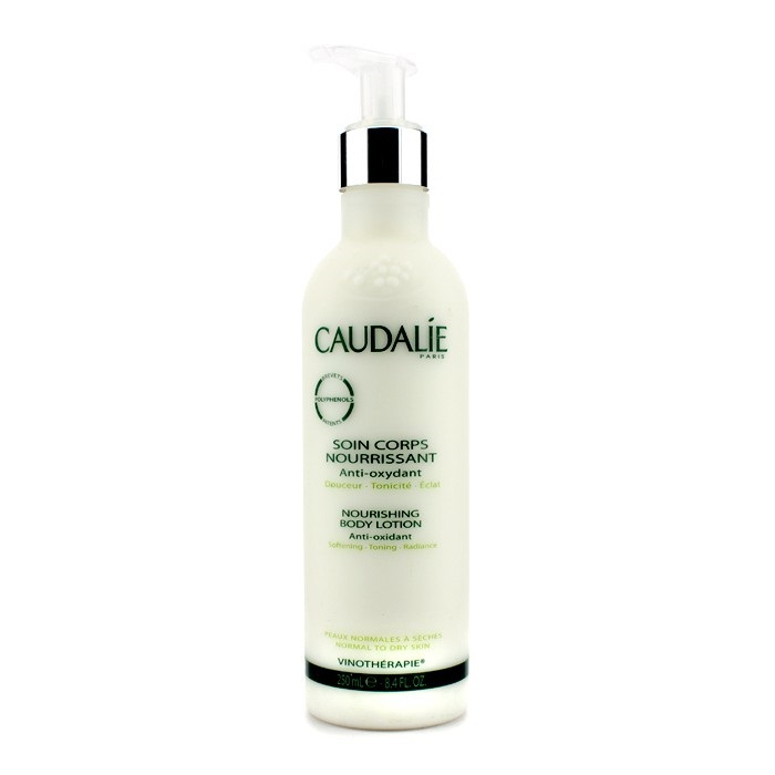 Caudalie Nourishing Body Lotion (For Normal to Dry Skin)