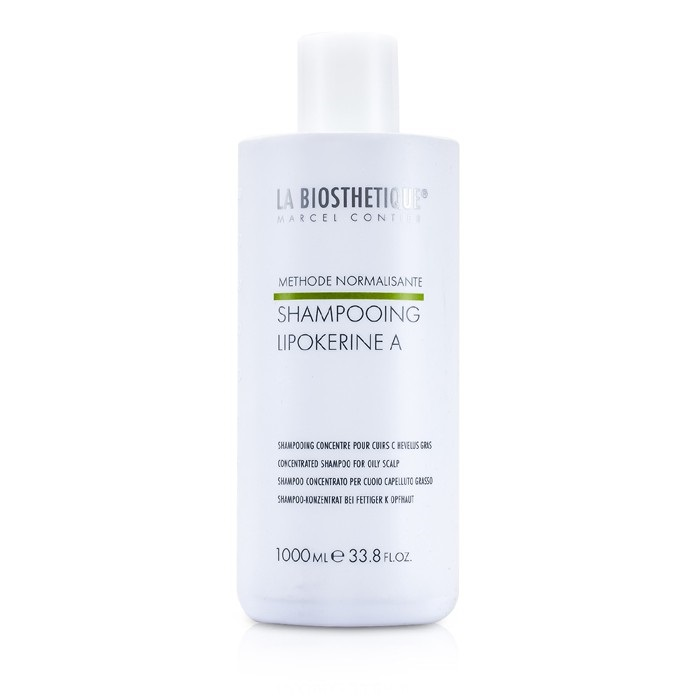 La Biosthetique Methode Normalisante Shampooing Lipokerine A For
