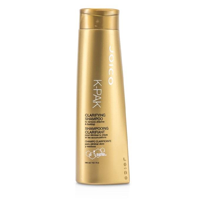 Details about NEW Joico K-Pak Clarifying Shampoo (To Remove Chlorine &  Buildup) 10 1oz Mens
