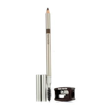 Laura Mercier Eye Brow Pencil With Groomer Brush - # Blonde