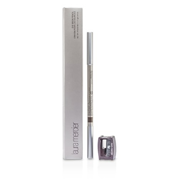 Laura Mercier Eye Brow Pencil With Groomer Brush - # Rich Brunette