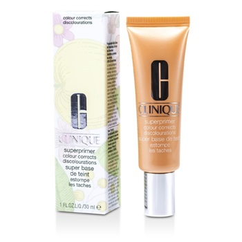 Clinique SuperPrimer Colour Corrects - # Discolourations (Carol)