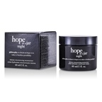 Philosophy Hope In a Jar Night Intense Retexturizing Moisturizer