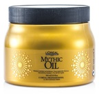 L'Oreal Professionnel Mythic Oil Nourishing Masque (For All Hair Types)