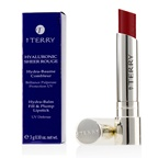 By Terry Hyaluronic Sheer Rouge Hydra Balm Fill & Plump Lipstick (UV Defense) - # 12 Be Red