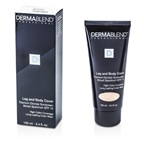 Dermablend Leg & Body Cover Broad Spectrum SPF 15 (Full Coverage & Long Wearability) - Beige