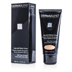 Dermablend Leg & Body Cover Broad Spectrum SPF 15 (Full Coverage & Long Wearability) - Bronze