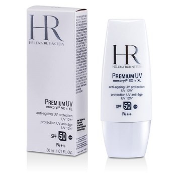 Helena Rubinstein Premium UV Anti-Ageing UV Protection SPF 50/PA+++ (Made in Japan)