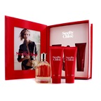Chloe See By Chloe Coffret: EDP Spray 75ml/2.5oz + Body Lotion 75ml/2.5oz + Shower Gel 75ml/2.5oz