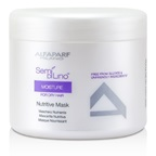 AlfaParf Semi Di Lino Moisture Nutritive Mask (For Dry Hair)