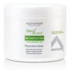 AlfaParf Semi Di Lino Reconstruction Reparative Mask (For Damaged Hair)