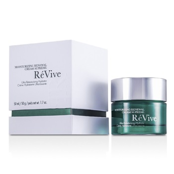 Re Vive Moisturizing Renewal Cream Supreme