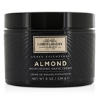 Caswell Massey Almond Moisturizing Shave Cream (Jar)