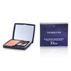 Christian Dior DiorBlush Vibrant Colour Powder Blush - # 556 Amber Show