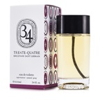 Diptyque 34 Boulevard Saint Germain EDT Spray