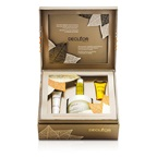 Decleor Nourishing Treasure Trove: Nutridivine Cream 50ml + Lip Balm 10ml + Serum 5ml + Night Balm 2.5ml