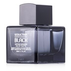 Antonio Banderas Seduction in Black (Black Seduction) EDT Spray