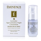 Eminence Lavender Age Corrective Night Concentrate - For Normal to Dry Skin, especially Mature