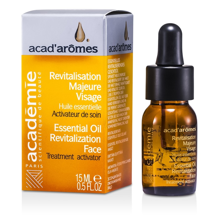 Academie Acad'Aromes Essential Revitalization Face