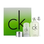 Calvin Klein CK One Coffret: EDT Spray 100ml/3.4oz + Deodorant Stick 75g/2.6oz