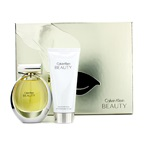 Calvin Klein Beauty Coffret: EDP Spray 50ml/1.7oz + Luminous Body Lotion 100ml/3.4oz