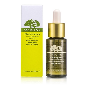 Origins Plantscription Youth-Renewing Face Oil