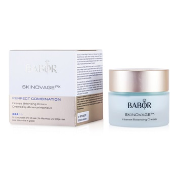 Babor Skinovage PX Perfect Combination Intense Balancing Cream (For Combination & Oily Skin)