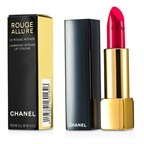 Chanel Rouge Allure Luminous Intense Lip Colour - # 138 Fougueuse