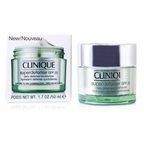 Clinique Superdefense Daily Defense Moisturizer SPF 20 (Very Dry to Dry Combination)
