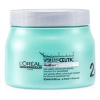 L'Oreal Professionnel Expert Serie - Volumceutic Anti-Gravity Effect Volume Gel-Masque (For Fine and Sensitized Hair)