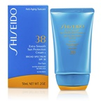Shiseido Extra Smooth Sun Protection Cream N SPF 38