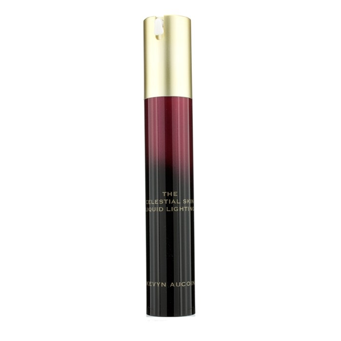Kevyn Aucoin The Celestial Skin Liquid Lighting - # Candlelight