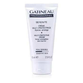 Gatineau Serenite Multi-Protective Cream - For Sensitive Skin (Salon Size)