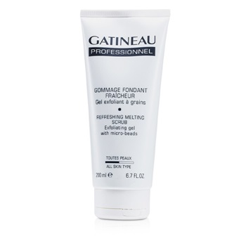 Gatineau Refreshing Melting Scrub (Salon Size)