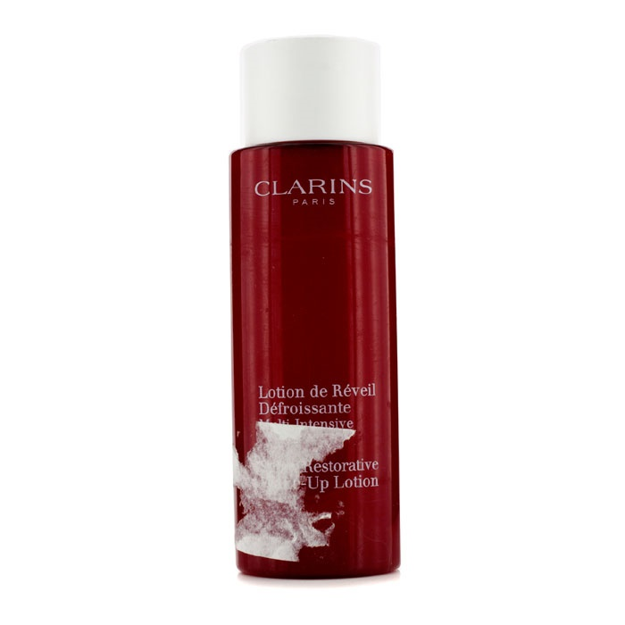 Clarins Super Restorative Wake-Up Lotion (Unboxed)