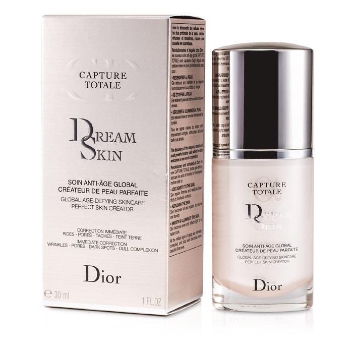 dior dream skin moisturizer