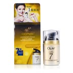 Olay Total Effects Moisturizing Vitamin Treatment