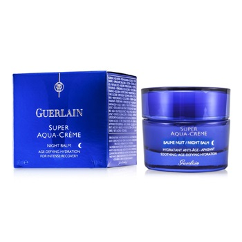 Guerlain Super Aqua-Creme Night Balm