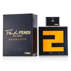 Fendi Fan Di Fendi Pour Homme Assoluto EDT Spray