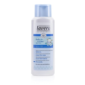 Lavera Baby & Kinder Neutral Skin Oil