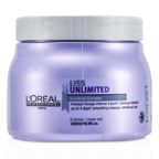 L'Oreal Professionnel Expert Serie - Liss Unlimited Smoothing Masque (For Rebellious Hair)
