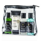 Philip B Travel Kit (Classic Formula)