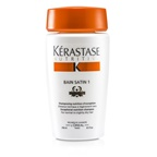 Kerastase Nutritive Bain Satin 1 Exceptional Nutrition Shampoo (For Normal to Slightly Dry Hair)