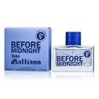 John Galliano Before Midnight EDT Spray
