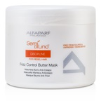 AlfaParf Semi Di Lino Discipline Frizz Control Butter Mask (For Rebel Hair)