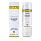 Ren Clarimatte T-Zone Control Cleansing Gel (For Combination To Oily Skin)
