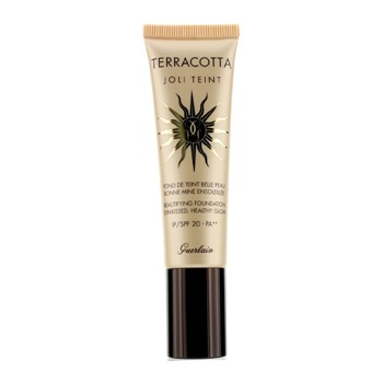 Guerlain Terracotta Joli Teint Beautifying Foundation SPF 20 - # Dark